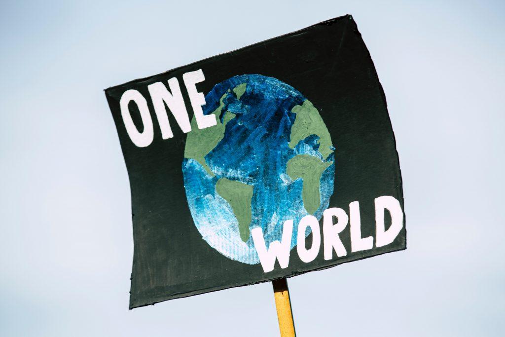 verden klima