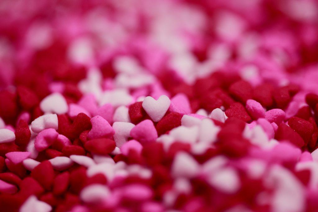 love hjerte kærlighed